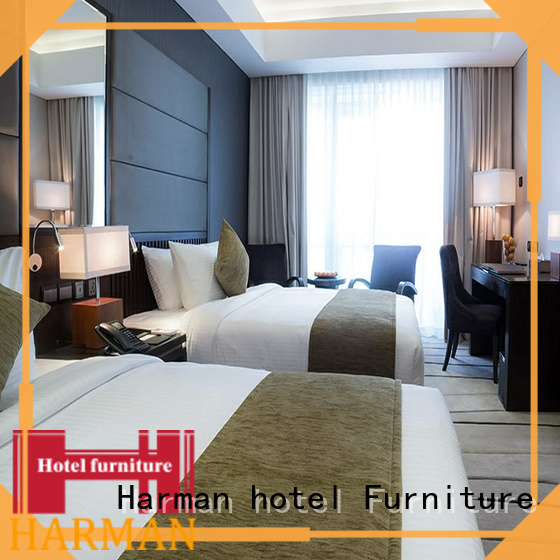 Harman high-quality hotel furniture factory inquire now for decoration