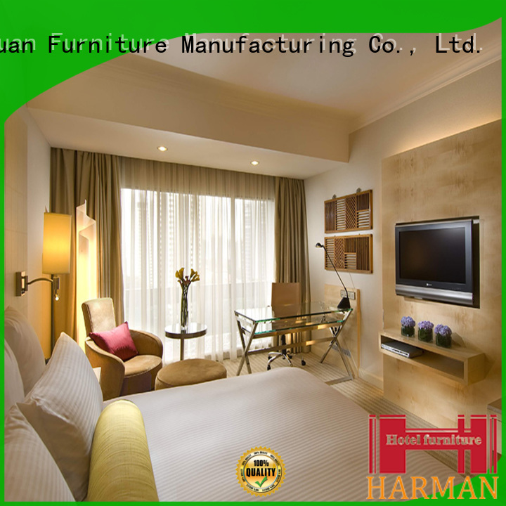Harman cool apartment furniture supplier comercial use