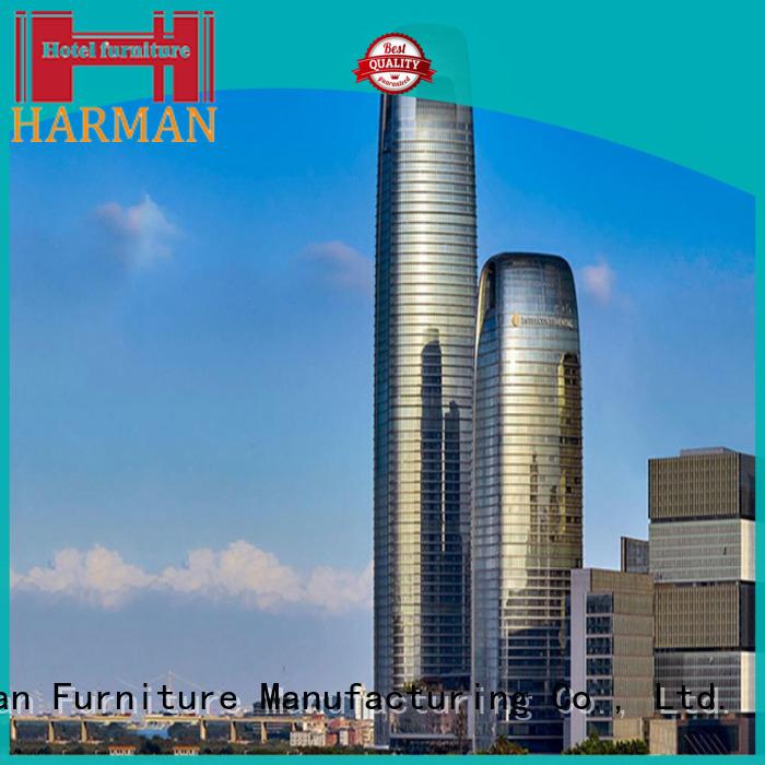 Harman furniture hotel manufacturer for decoration