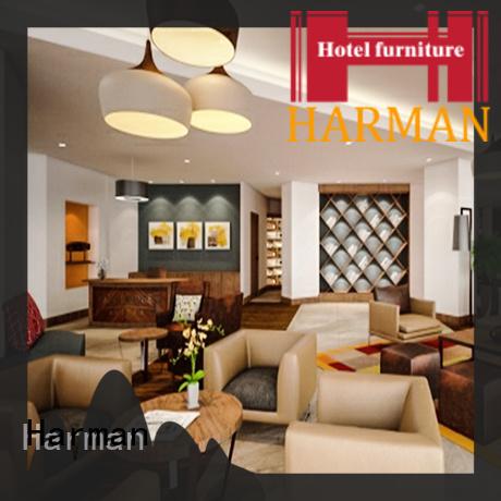 durable hotel furniture online manufacturer for resort