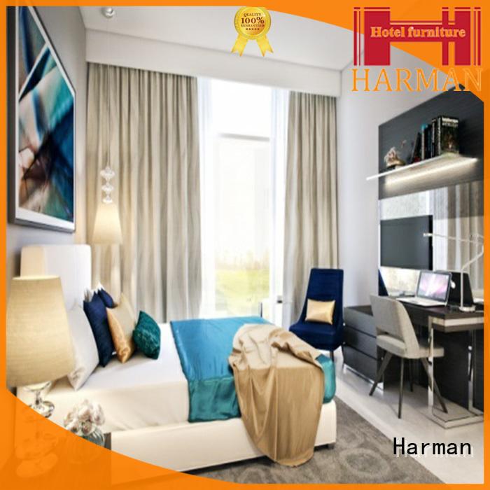Harman wholesale hotel furniture best manufacturer for resort