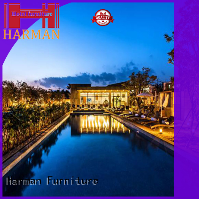 best price furniture factory from China for hotel
