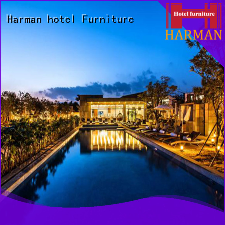 reliable hotel factory series for hotel
