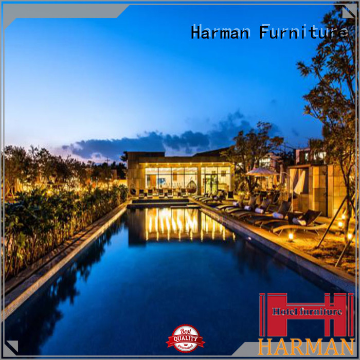 Harman cost-effective apartment living furniture supplier with good value