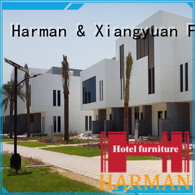 Harman cheap hotel room furniture suppliers best manufacturer for 5 star hotel