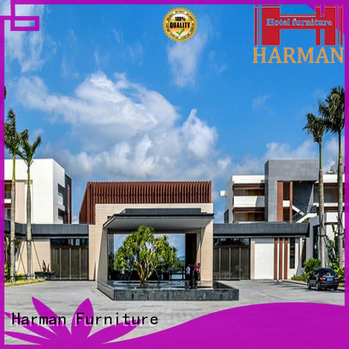 Harman hot-sale hotel quality furniture best manufacturer