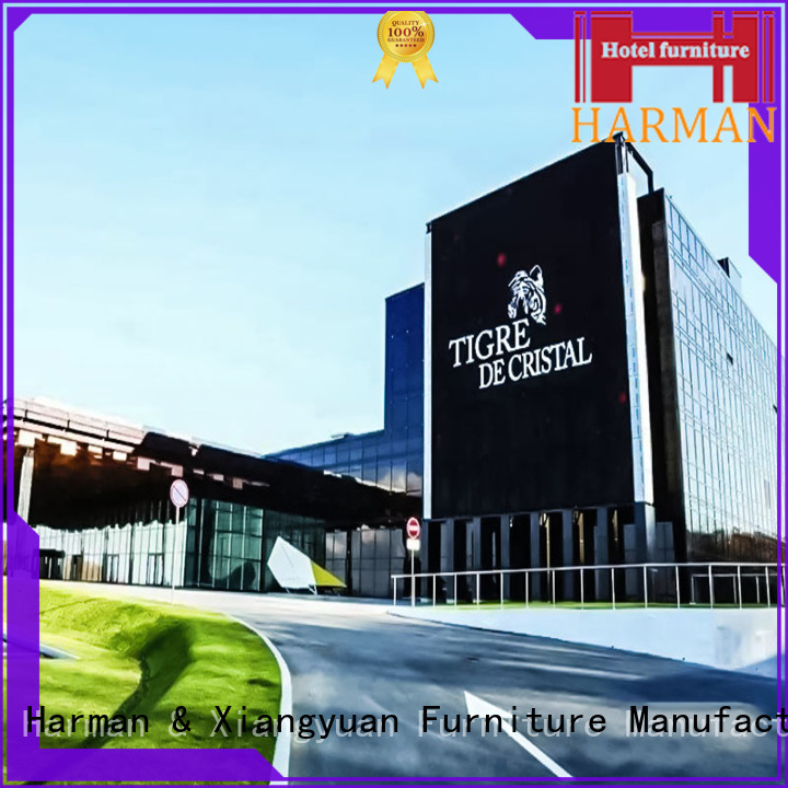 Harman best value hotel furniture for sale factory direct supply bulk production