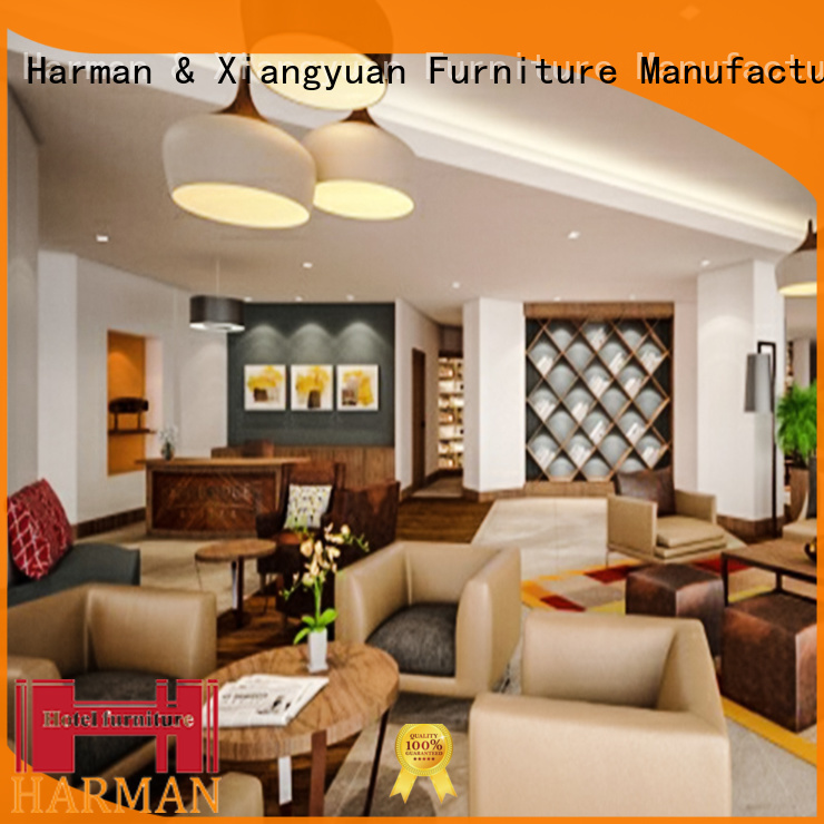 Harman modern furniture design custom for apartment