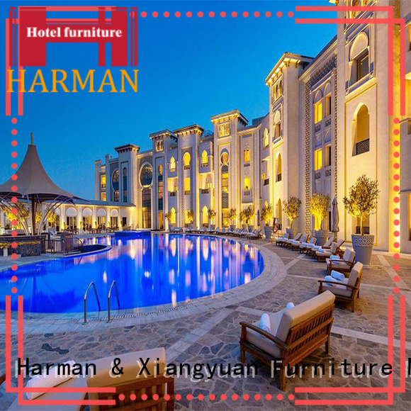 Harman hotel lounge furniture directly sale comercial use