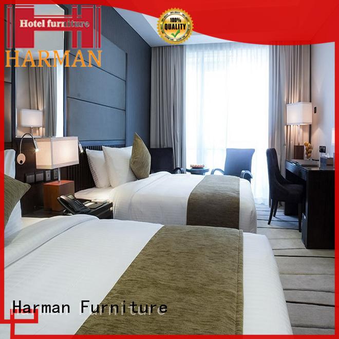 foshan hotel furniture bulk production Harman