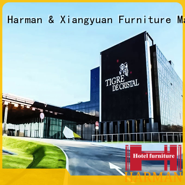 top quality wooden furniture factory for decoration