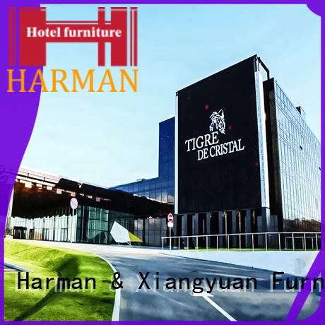 Harman space saving apartment furniture supply bulk production