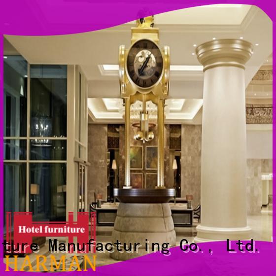 custom cheap contemporary furniture manufacturer for resort