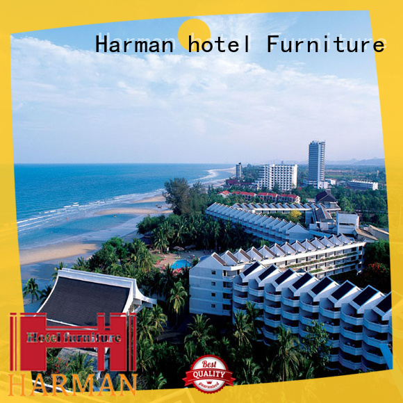 Harman practical space saving apartment furniture best supplier for decoration
