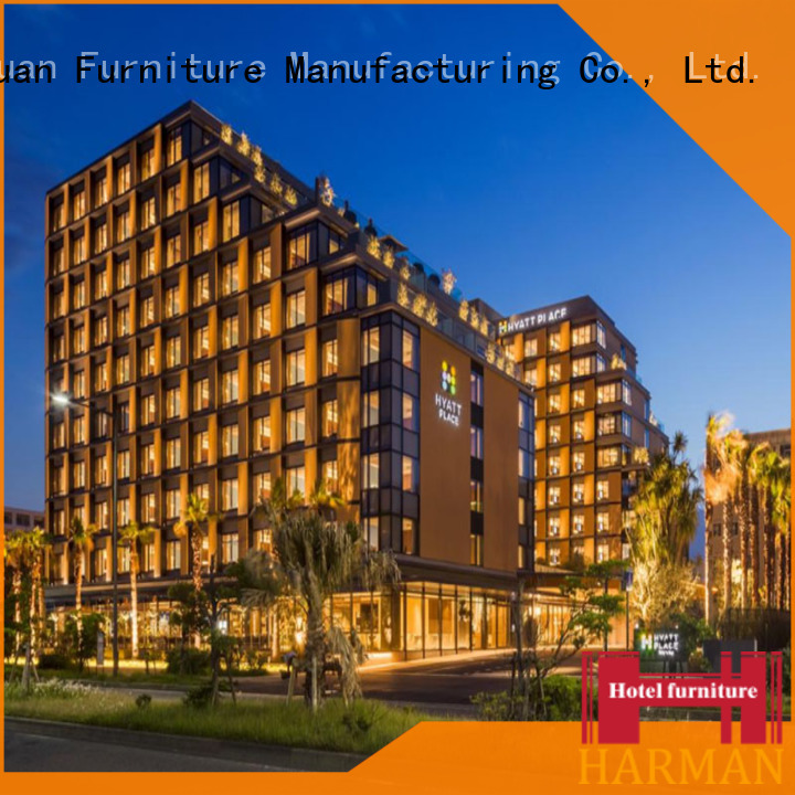 Harman stable hotel furnishings best manufacturer comercial use
