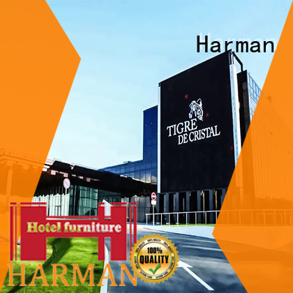 Harman apartment furniture sets factory direct supply bulk production