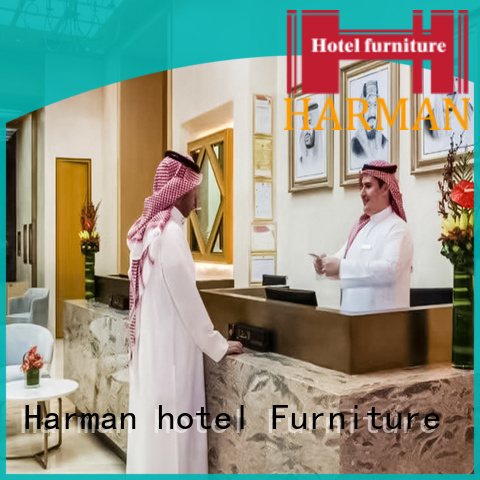 Harman five star hotel furniture sale directly sale for villa
