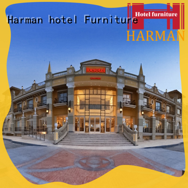 Harman metal furniture best supplier bulk production