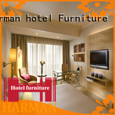 Harman customized five star hotel furniture inquire now bulk production