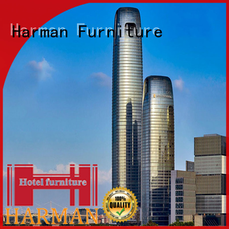 high quality hotel furniture factory direct supply for hotel Harman