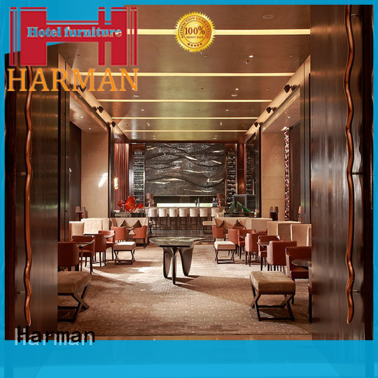 Harman metal furniture best manufacturer bulk production