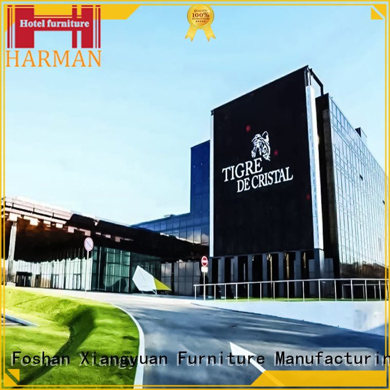 Harman top selling hotel furniture china best supplier for apartment