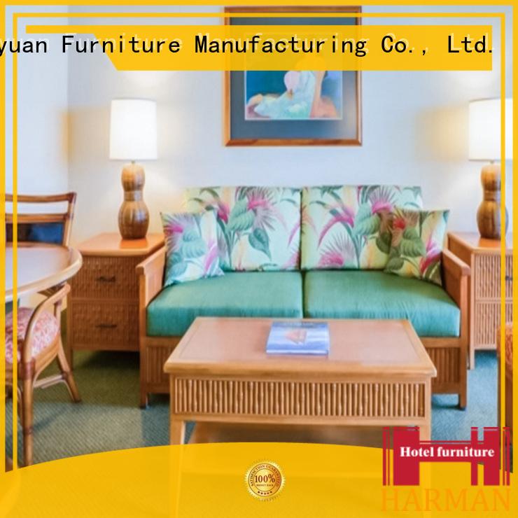 Harman wholesale hotel furniture bulk buy for 5 star hotel