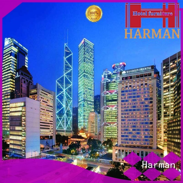 5 star hotel furniture best supplier Harman