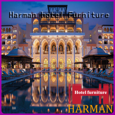 Harman custom new hotel furniture for sale series for apartment